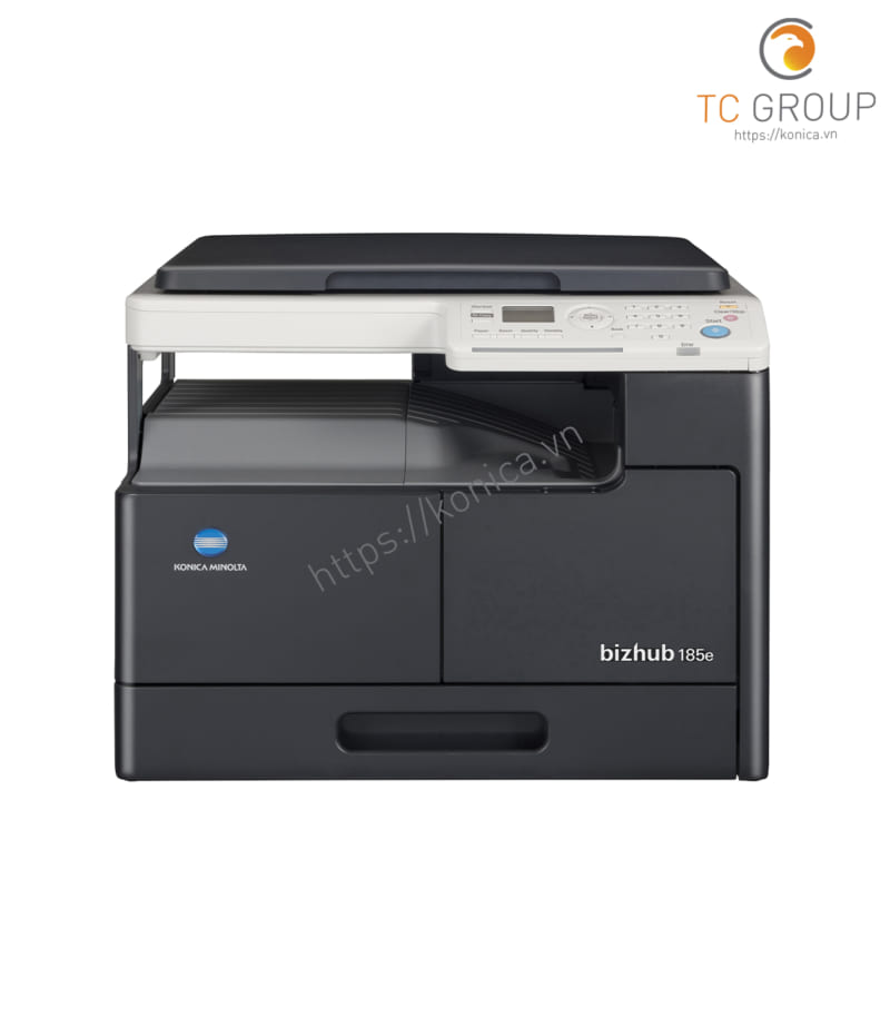 Máy photocopy Konica BIZHUB-185