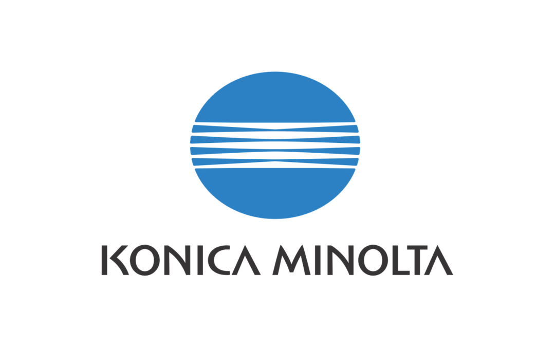 Cho thuê máy photocopy Konica