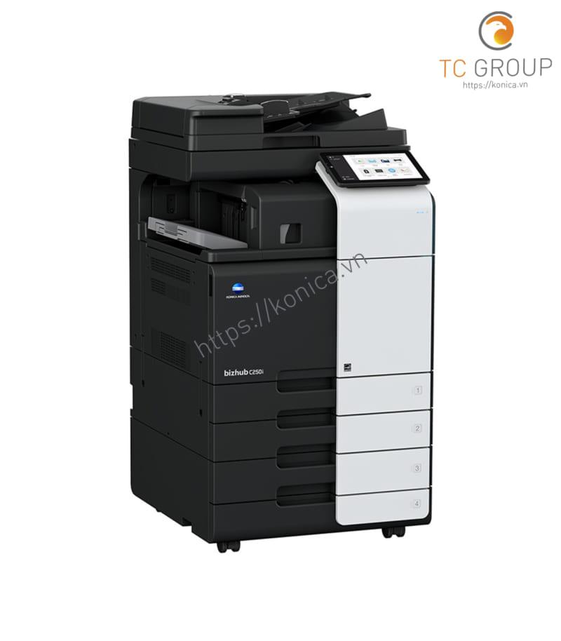 Máy photocopy Minolta Konica BIZHUB C250i chính hãng 100%