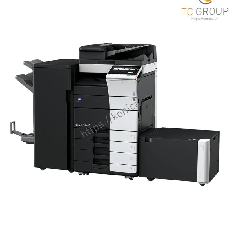 Máy photocopy Minolta Konica BIZHUB C558e