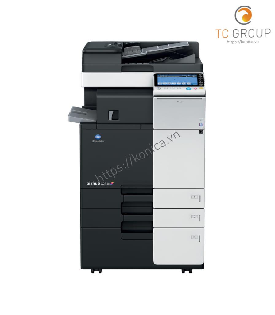 Máy photocopy Minolta Konica BIZHUB C284e