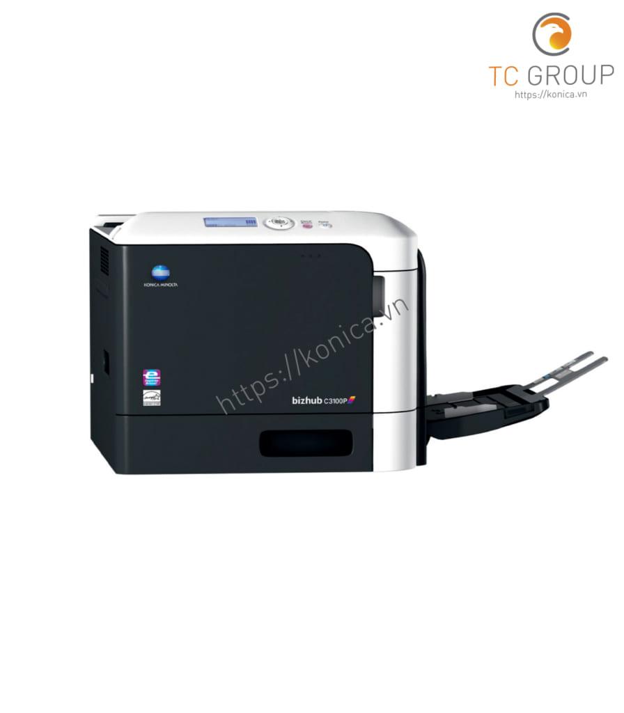 Máy photocopy Konica BIZHUB C3100P màu