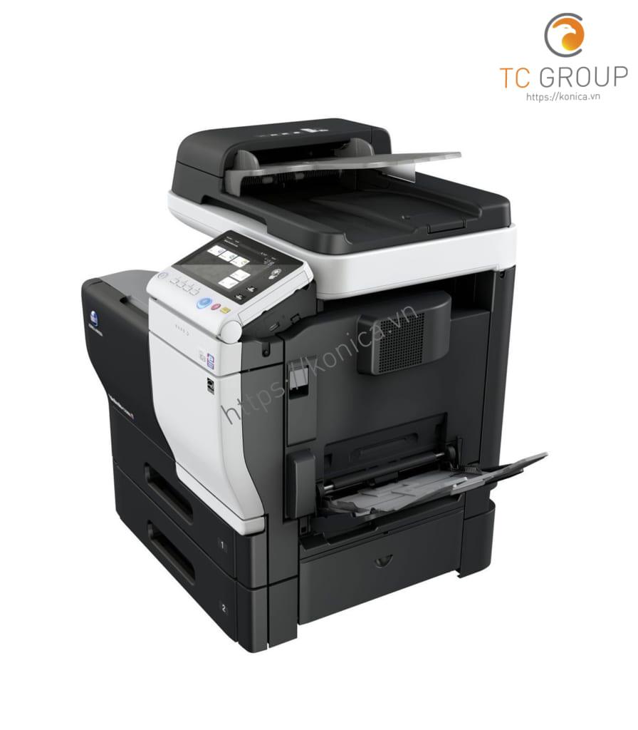 Máy photocopy Konica BIZHUB C3351 với nhiều tính năng hấp dẫn