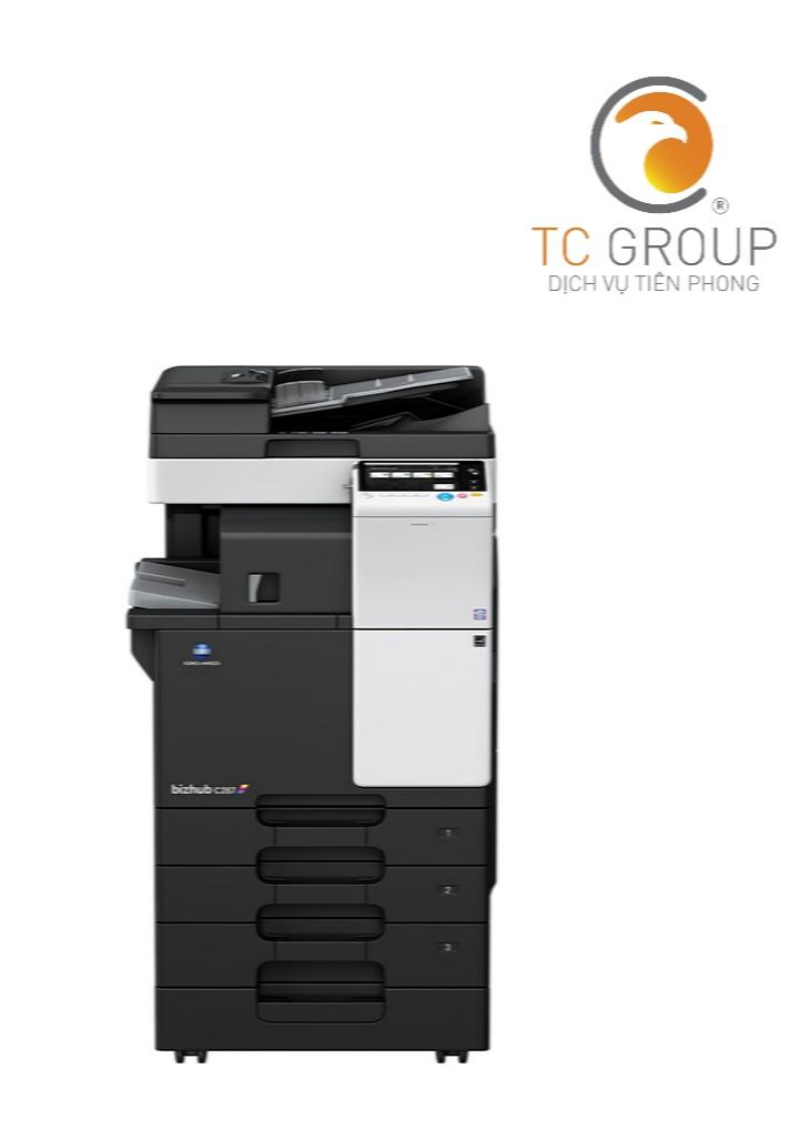 máy photocopy konica minolta bizhub_C287