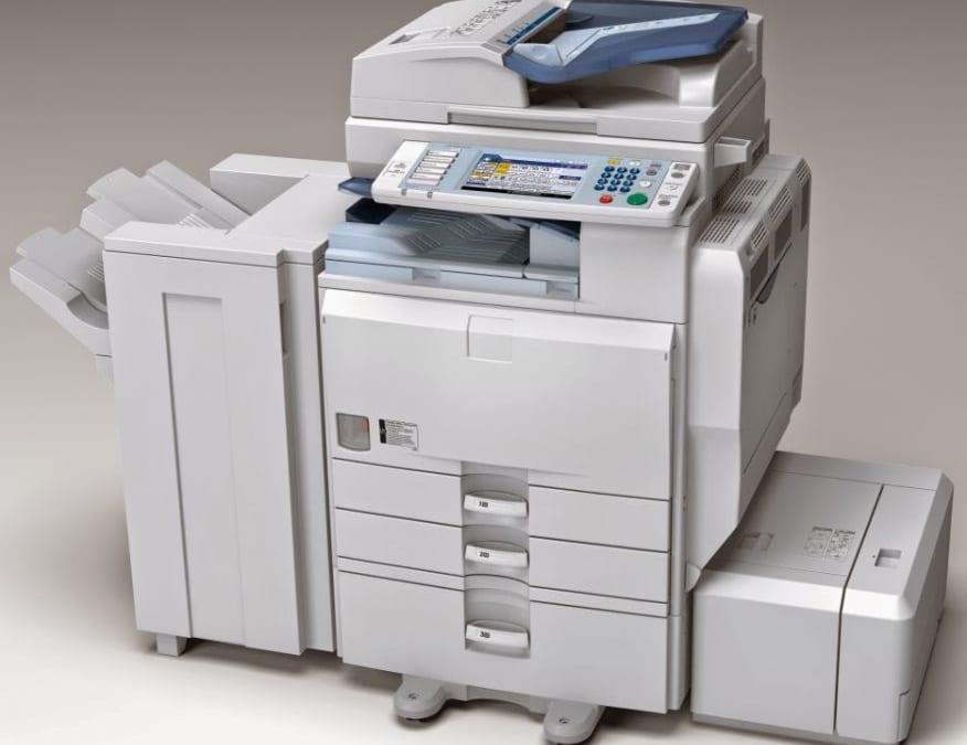 Tư vấn mua máy photocopy mới 100% chính hãng