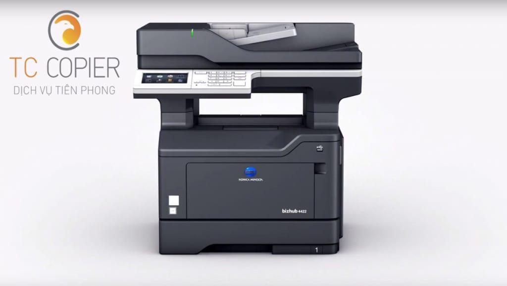 Mua máy photocopy nào tốt cho các doanh nghiệp