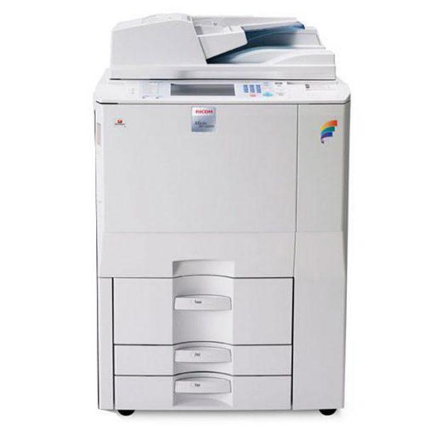 dịch vụ sửa máy Ricoh Mp6000