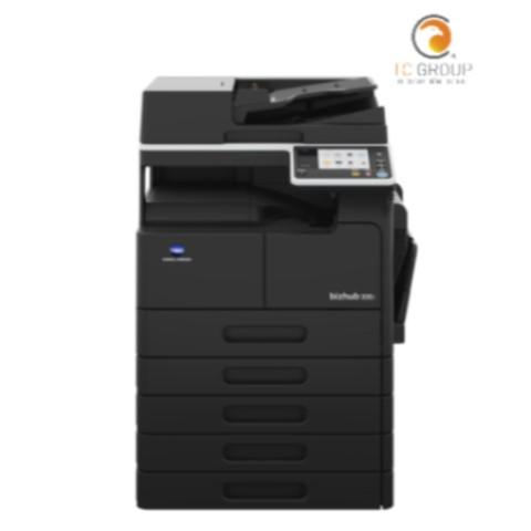 Máy photocopy konica minolta bizhub 266i 306i