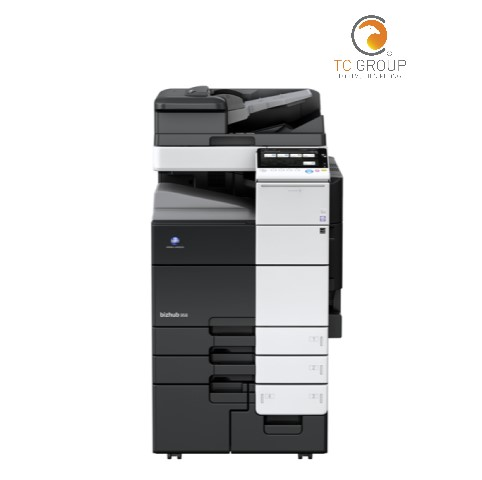 May photocopy Konica minolta bizhub-958