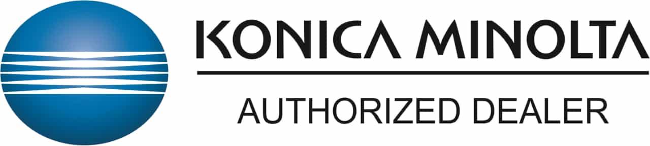 Máy photocopy Konica chính hãng