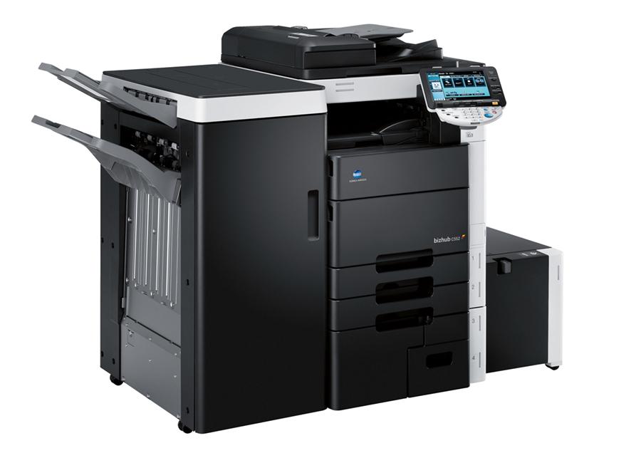 Lời khuyên chọn mua máy photocopy công trình dự án