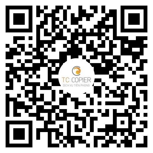 Đại lý máy photocopy Konica Minolta Việt Nam