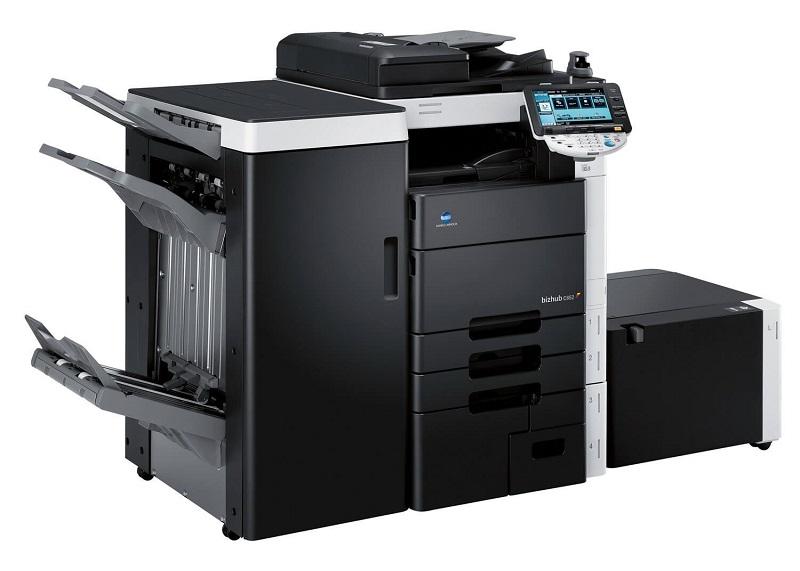 Cho thuê máy photocopy tại khu công nghiệp Vân Trung