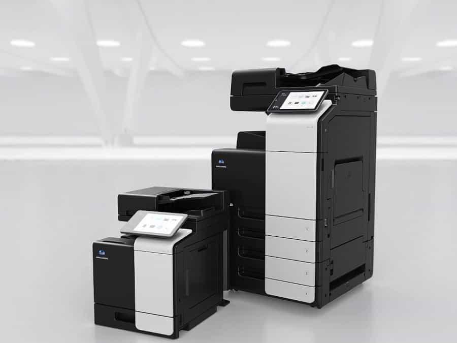 Cho thuê máy photocopy văn phòng cơ quan