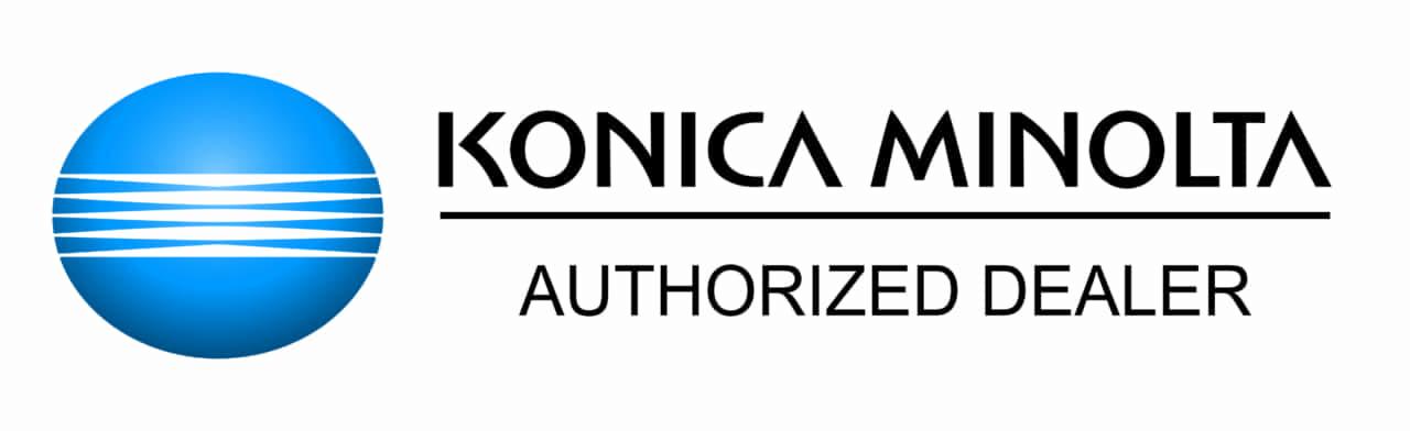 Máy photocopy Konica Minolta chính hãng