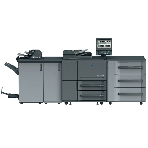 Konica Minolta Bizhub Press 1052/1250