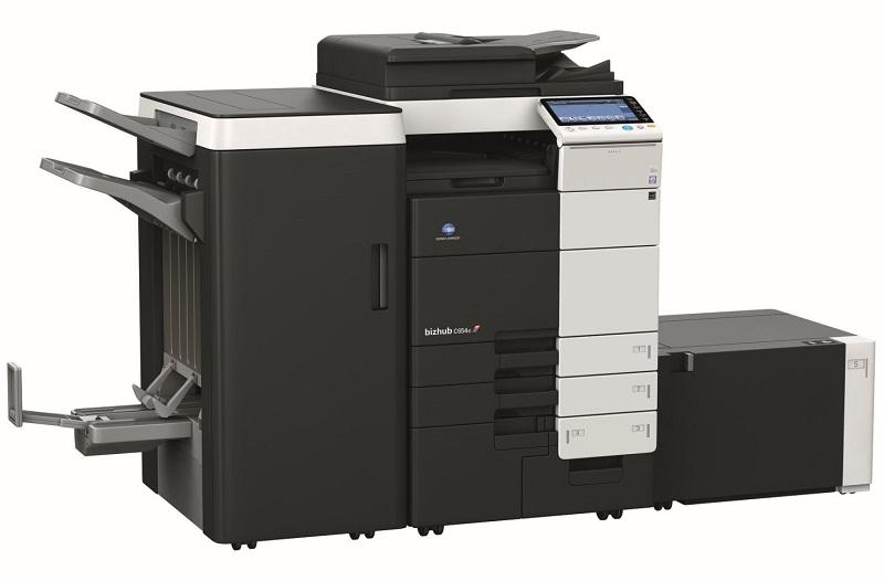 Cho thuê máy photocopy tại huyện Lục Nam (2)