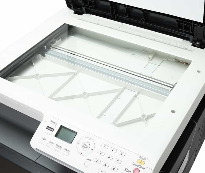 Cho thuê máy photocopy tại khu công nghiệp Việt Hàn-1