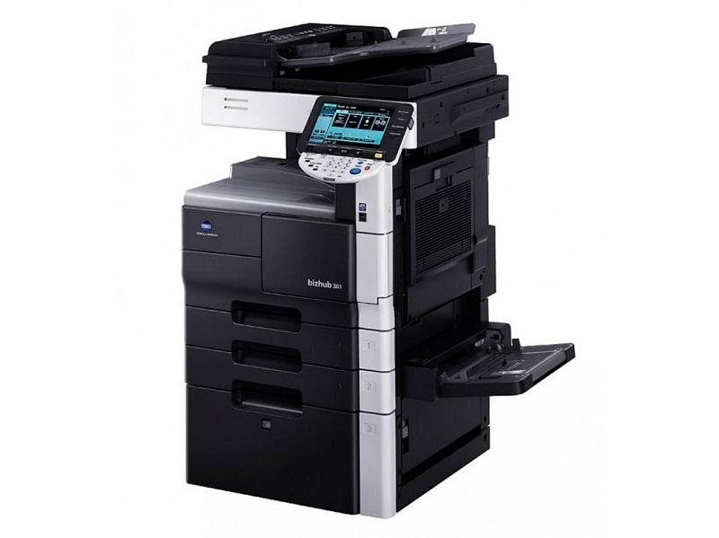 Cho thuê máy photocopy tại thành phố Bắc Giang (2)