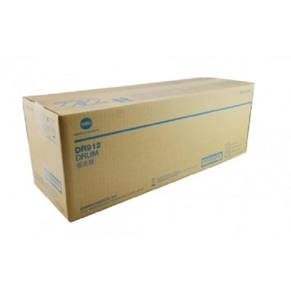 Cụm trống DR912 box Konica Minolta bizhub 758 958