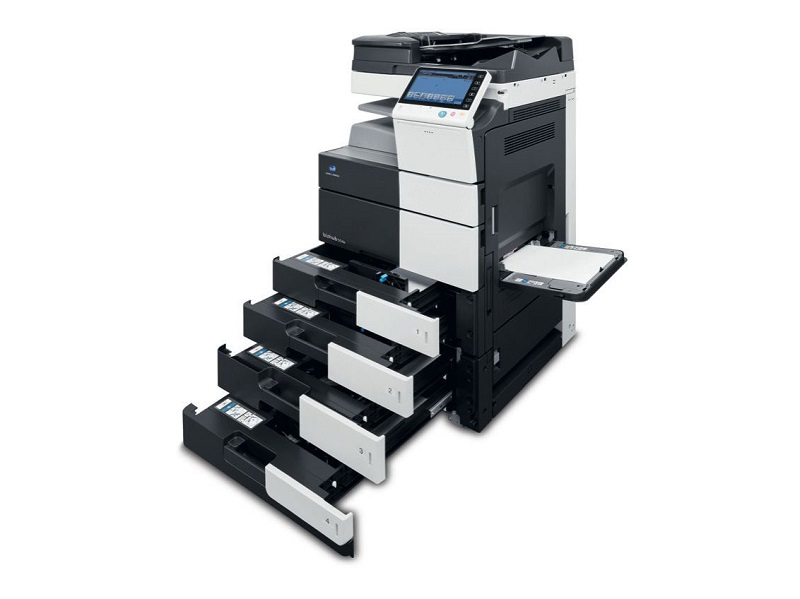 Đơn vị uy tín cung cấp dịch vụ thuê máy photocopy tại các khu công nghiệp Bắc Giang