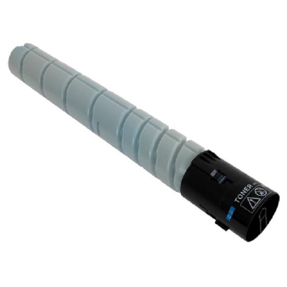 Mực in máy photocopy Konica Minolta Bizhub C227 C287 tn221 xanh