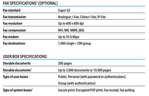 Thông số kỹ thuật Konica Minolta bizhub c287i-05