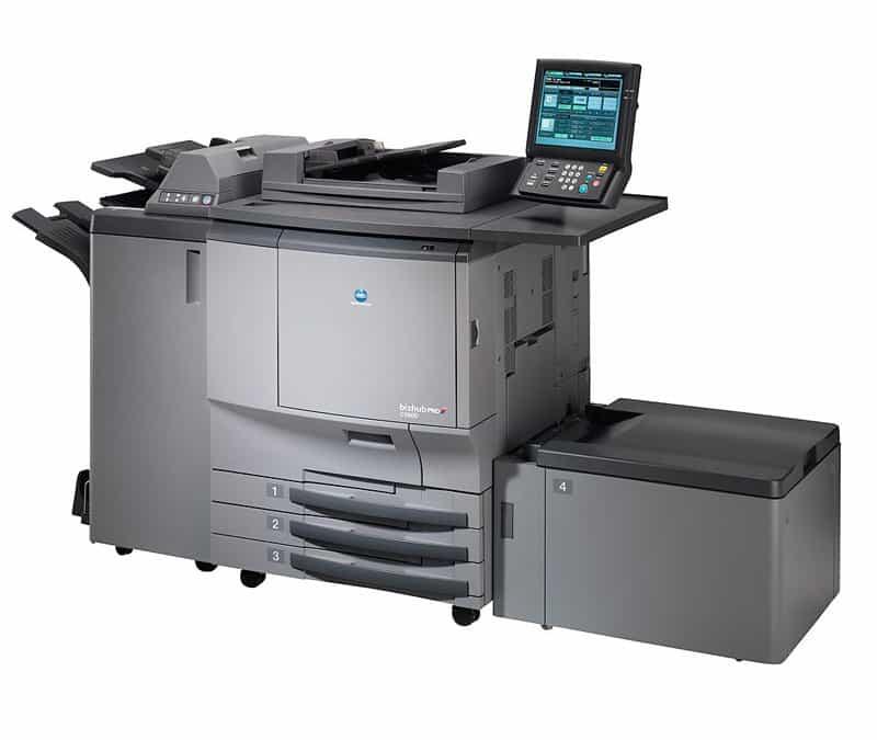 Những lưu ý khi chọn mua máy photocopy đời mới